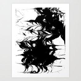 Wave Pattern Art Prints | Society6