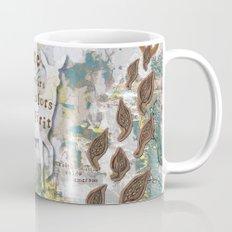 Nature Spirit Mug