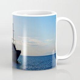 Peraia water taxi Coffee Mug