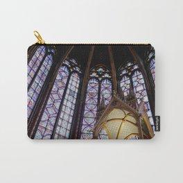 La Sainte-Chapelle. Carry-All Pouch