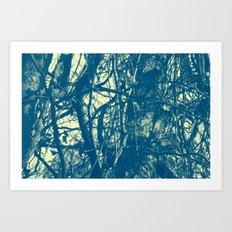 668 Art Print