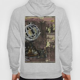 Astrolabe, 3 Hoody