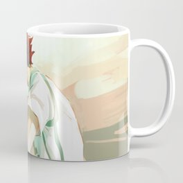 Oikawa Tooru Coffee Mug