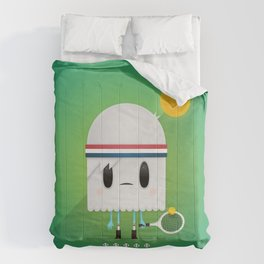 Match Point Comforters