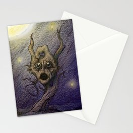 The Guilt Tree Stationery Cards