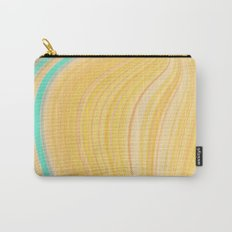 Beach Day Dreamin' Carry-All Pouch