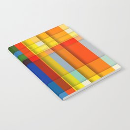 rectangle layers Notebook