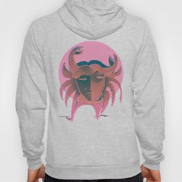 The Crab Hoody