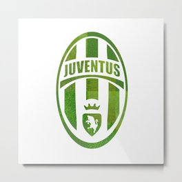 Football Club 11 Metal Print
