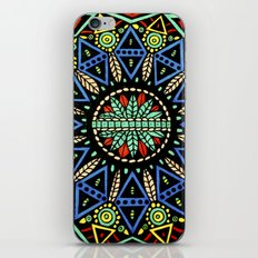 Dala 2 iPhone & iPod Skin