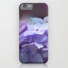 butterflies flower Slim Case iPhone 6s