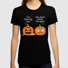 Gourd Riddance T-shirt