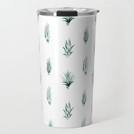 Air Plants Travel Mug