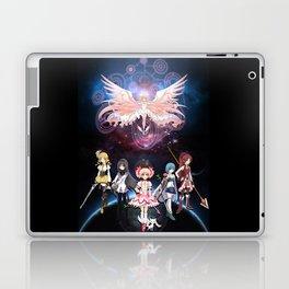 Madoka Magica Laptop & iPad Skin