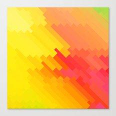 12Y Canvas Print