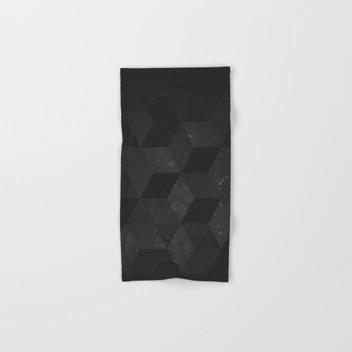 Fade to Black Hand & Bath Towel