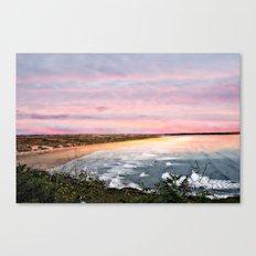Saunton Sands Canvas Print