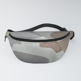 A bit of fabric Fanny Pack