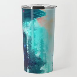 Mononoke Forest Travel Mug