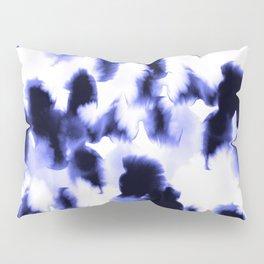 Kindred Spirits Blue Pillow Sham