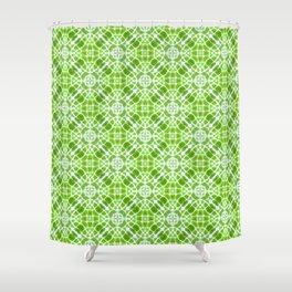 Sea Glass 13 Shower Curtain