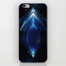 Generative Prints - #001 iPhone & iPod Skin