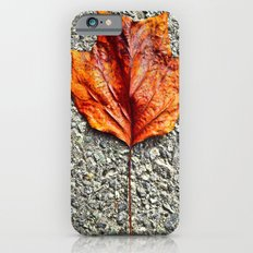 Just A Leaf iPhone 6s Slim Case