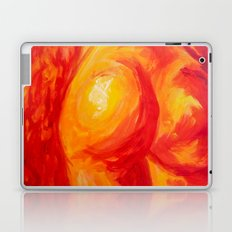 Abstract body Laptop & iPad Skin