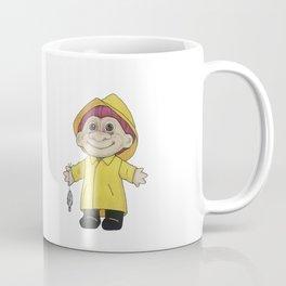 Fisketroll Coffee Mug