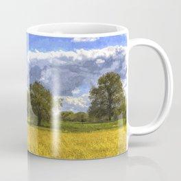 The Arrival Of Summer Art Coffee Mug