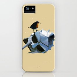 Gladiator - We are free iPhone Case