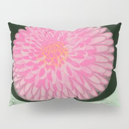 The Blossom of Peace Pillow Sham