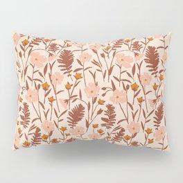 Flax Meadow II Pillow Sham