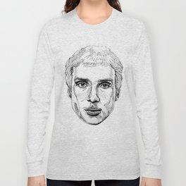 Cillian Murphy Long Sleeve T-shirt