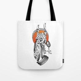 Apan Mudra Tote Bag