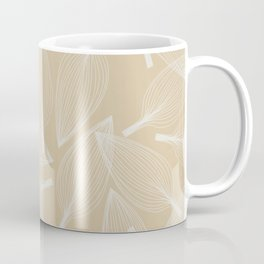 Botanical II Coffee Mug