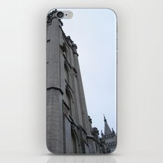 Salt Lake Temple iPhone & iPod Skin