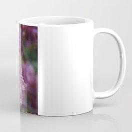 purple pine Coffee Mug