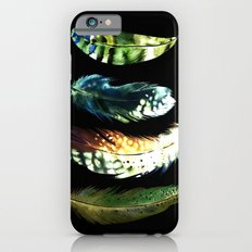 Feathers 2 iPhone 6s Slim Case