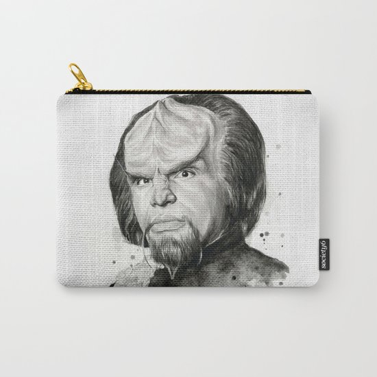 Star Trek: Worf Carry-All Pouch