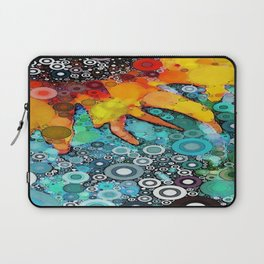 :: Bit O' Sunshine :: Laptop Sleeve