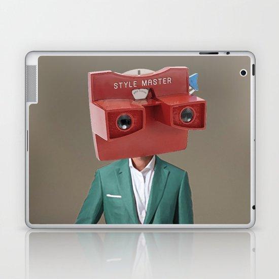 style master Laptop & iPad Skin