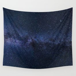 Milky Way Wall Tapestry