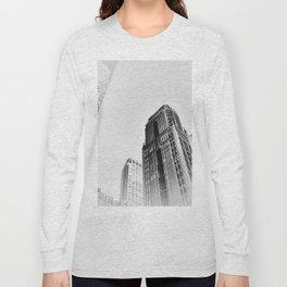 New York cj Long Sleeve T-shirt
