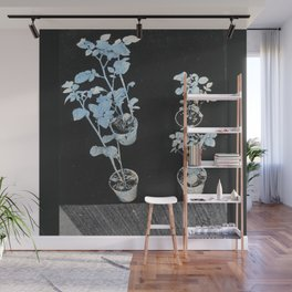 thehere Wall Mural