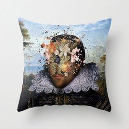 Will Throw Pillow