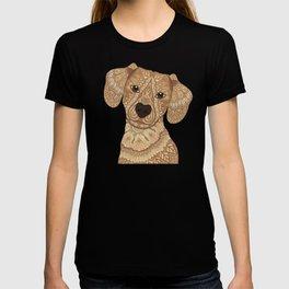 Dachshund - Fawn T-shirt