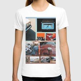cars cars cars T-shirt