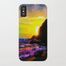 MALIBU Slim Case iPhone X