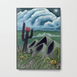 Unusual Landscape 1 Metal Print